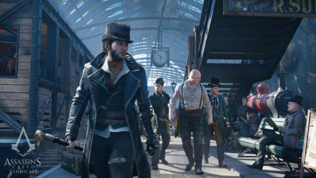Assassin's Creed Syndicate (19)