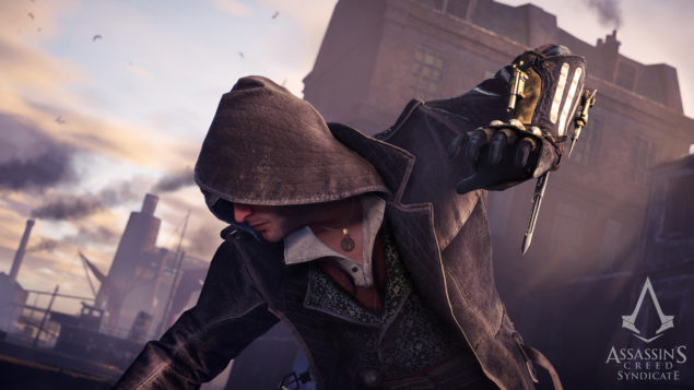 Assassin's Creed Syndicate (23)