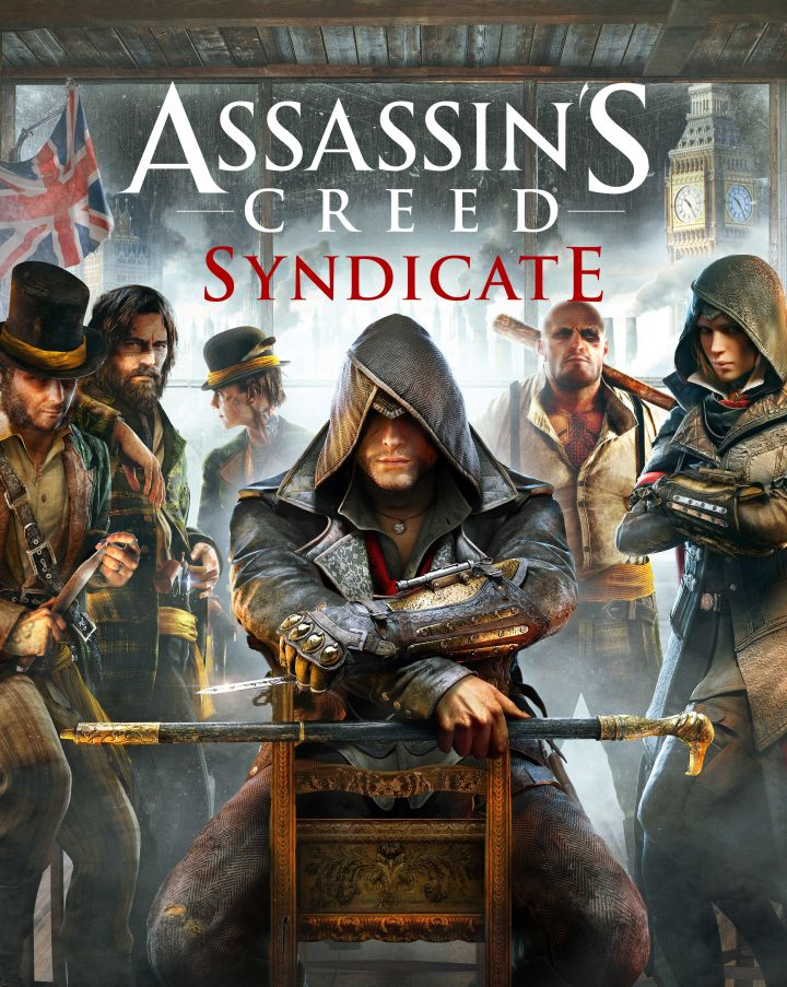 Assassin S Creed Syndicate Officially Revealed And It S Looking