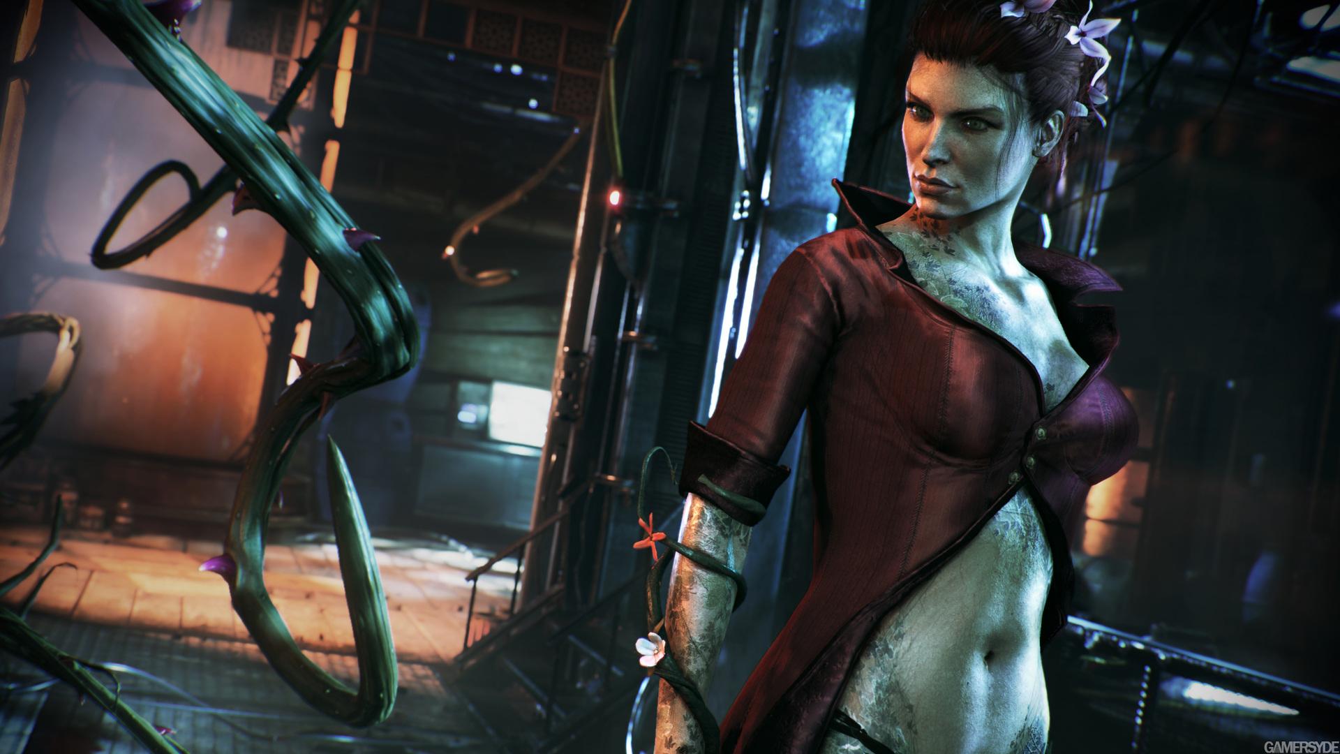 Batman Arkham Knight - Xbox One Download Size Revealed ...