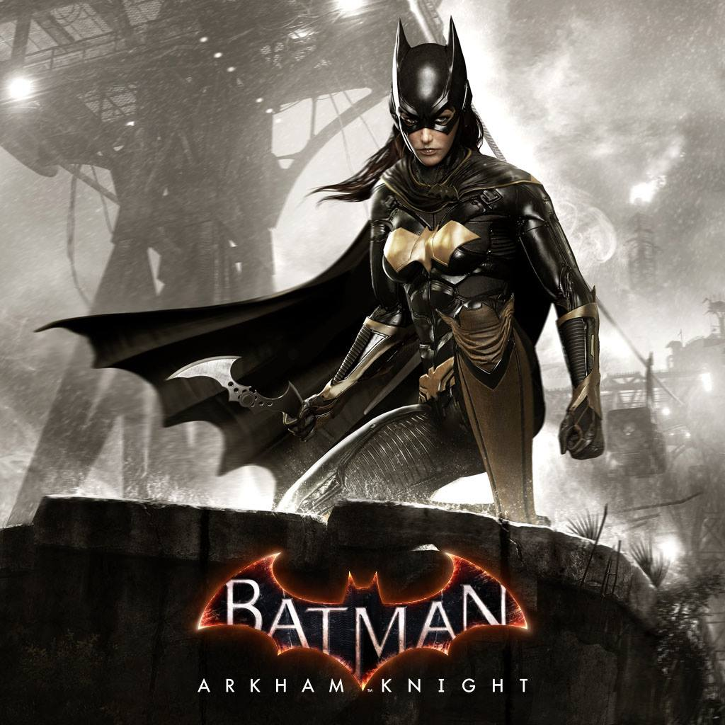 Batman Arkham Knight - Batgirl: A Matter of Family DLC Dated, Priced