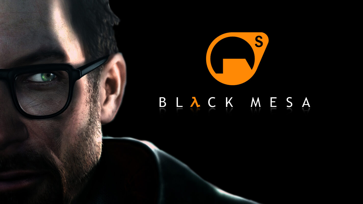 Black Mesa 1.0