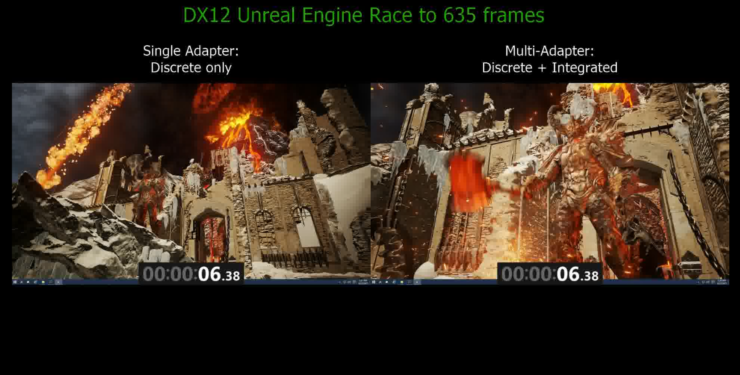 directx-12-multiadpater_unreal-engine-4-elemental-demo