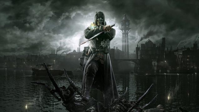 Dishonored (2)