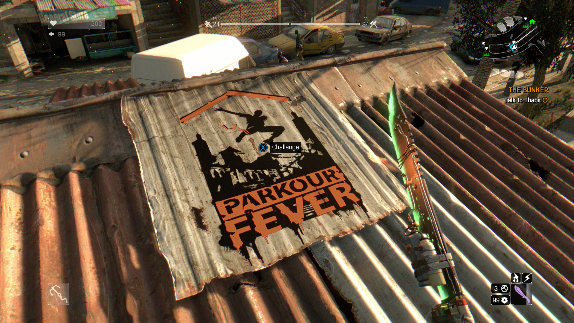 Dying Light Gets Patch 1 06 On PS4 And Xbox One, Adds Free DLC
