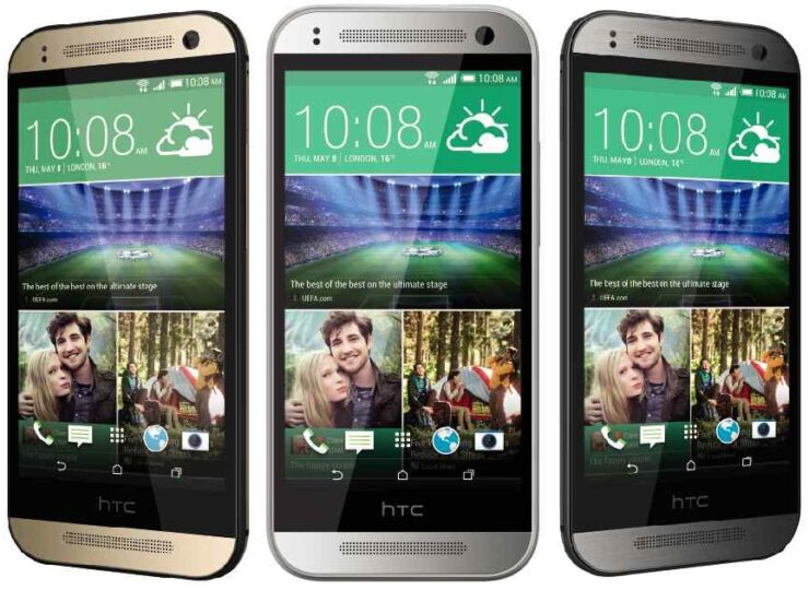 Install Resurrection Remix Android 5 1 1 on HTC One M7