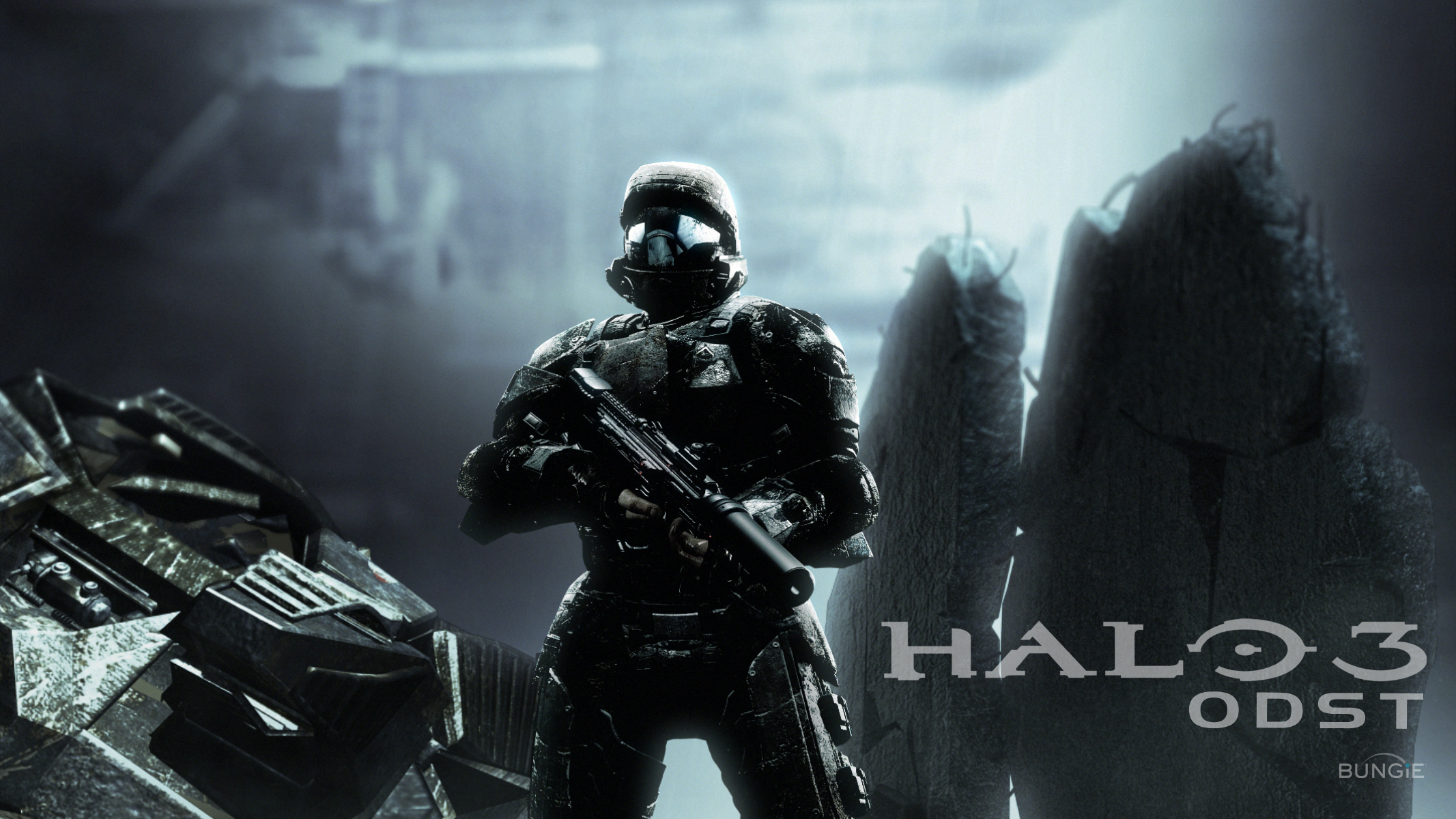 Release date for halo 3 odst mcc announced - Halo odst images ...
