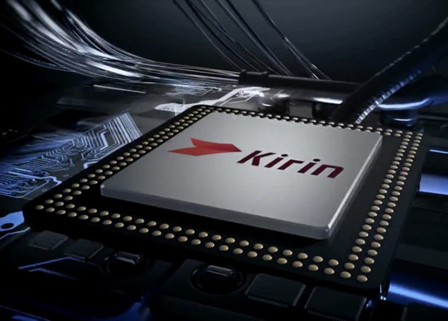 Huawei Reported To Form Its Own Platform; Kirin OS