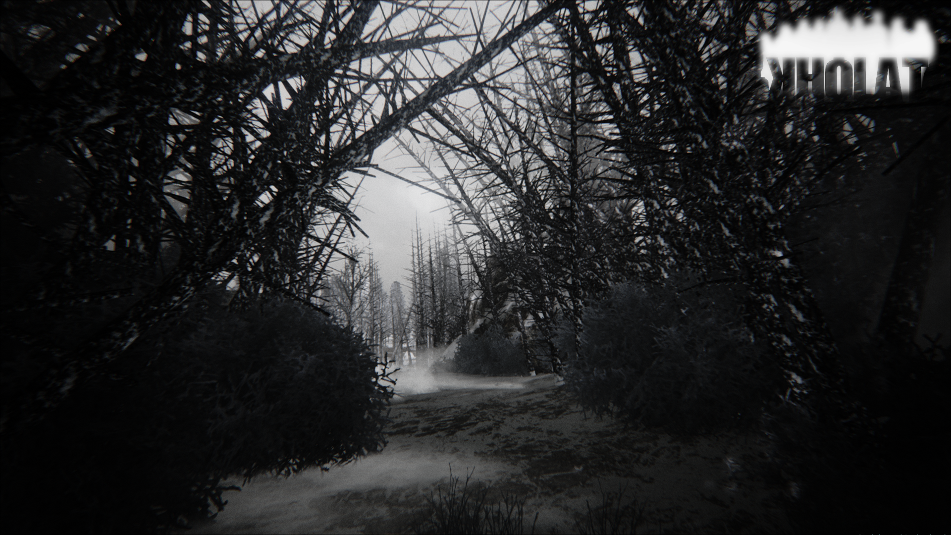 Kholat - 15 Minutes of 1080p 60FPS Gameplay of the Unreal