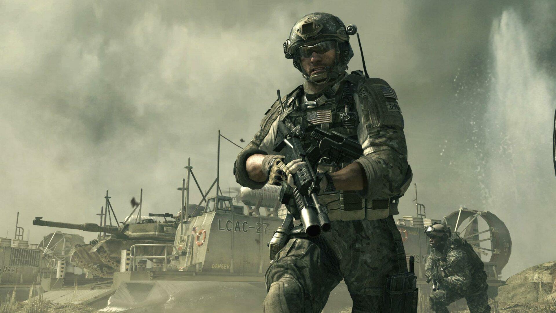 Call Of Duty 2017