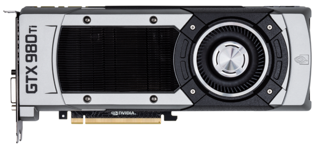 NVIDIA GeForce GTX 980 Ti_Front (Custom)