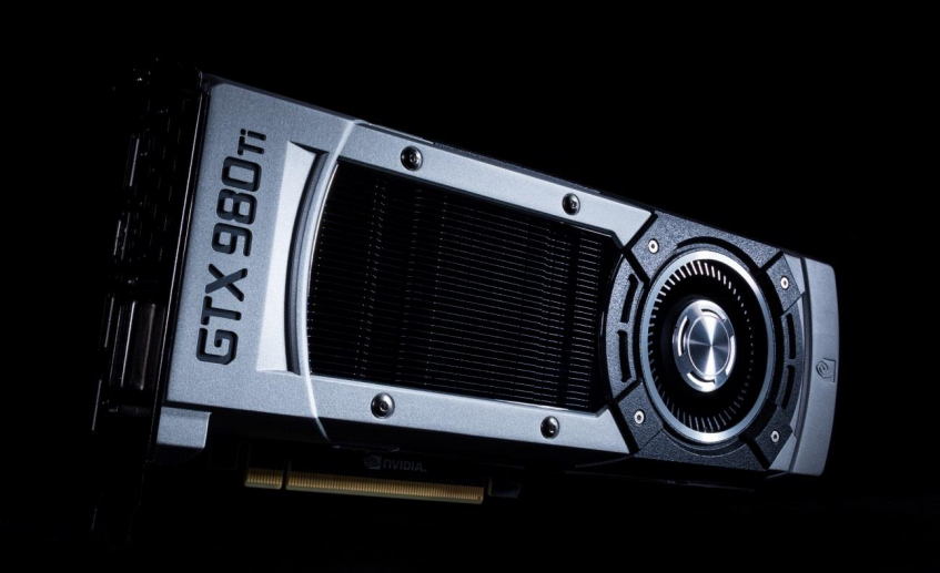 NVIDIA GeForce GTX 980 Ti_Official