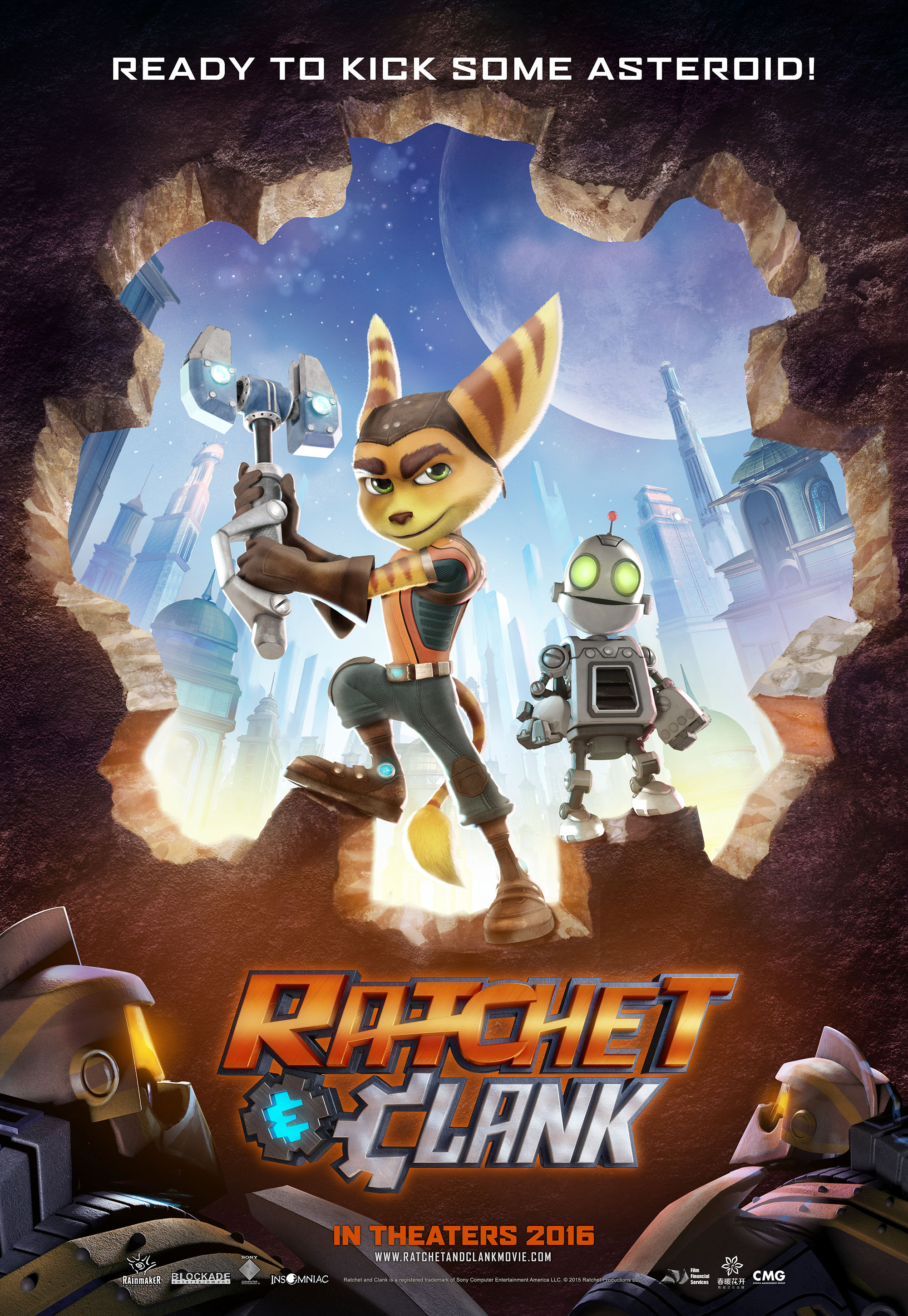 Movie releases april 29