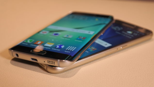 Galaxy S6 Edge Can Beat iPhone 6 Plus In Wi-Fi Connectivity Tests