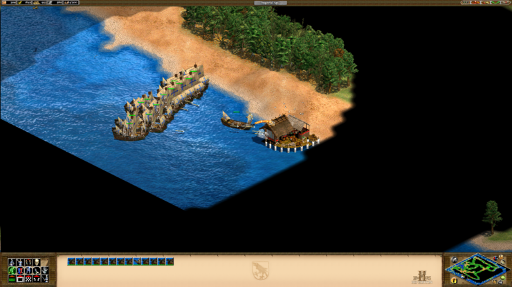 Age of Empires II