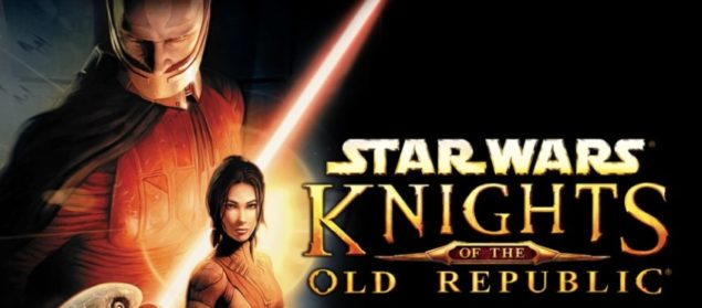 Star Wars Knights of th eOld Republic