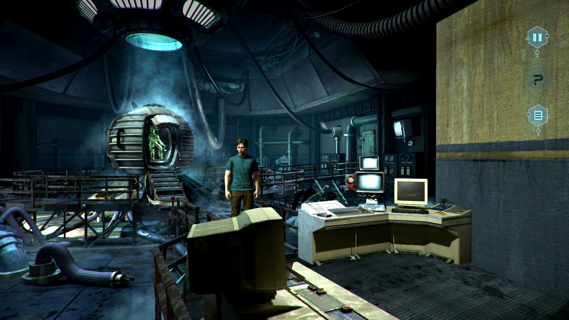 Free online Point And Click games - Room Escape Games