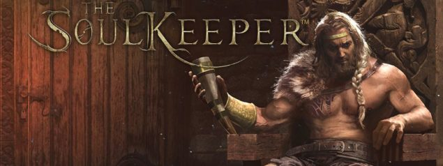The Soul Keeper (4)