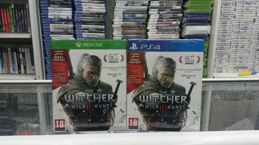 Witcher 3 release date xbox one - The resort at the mountain