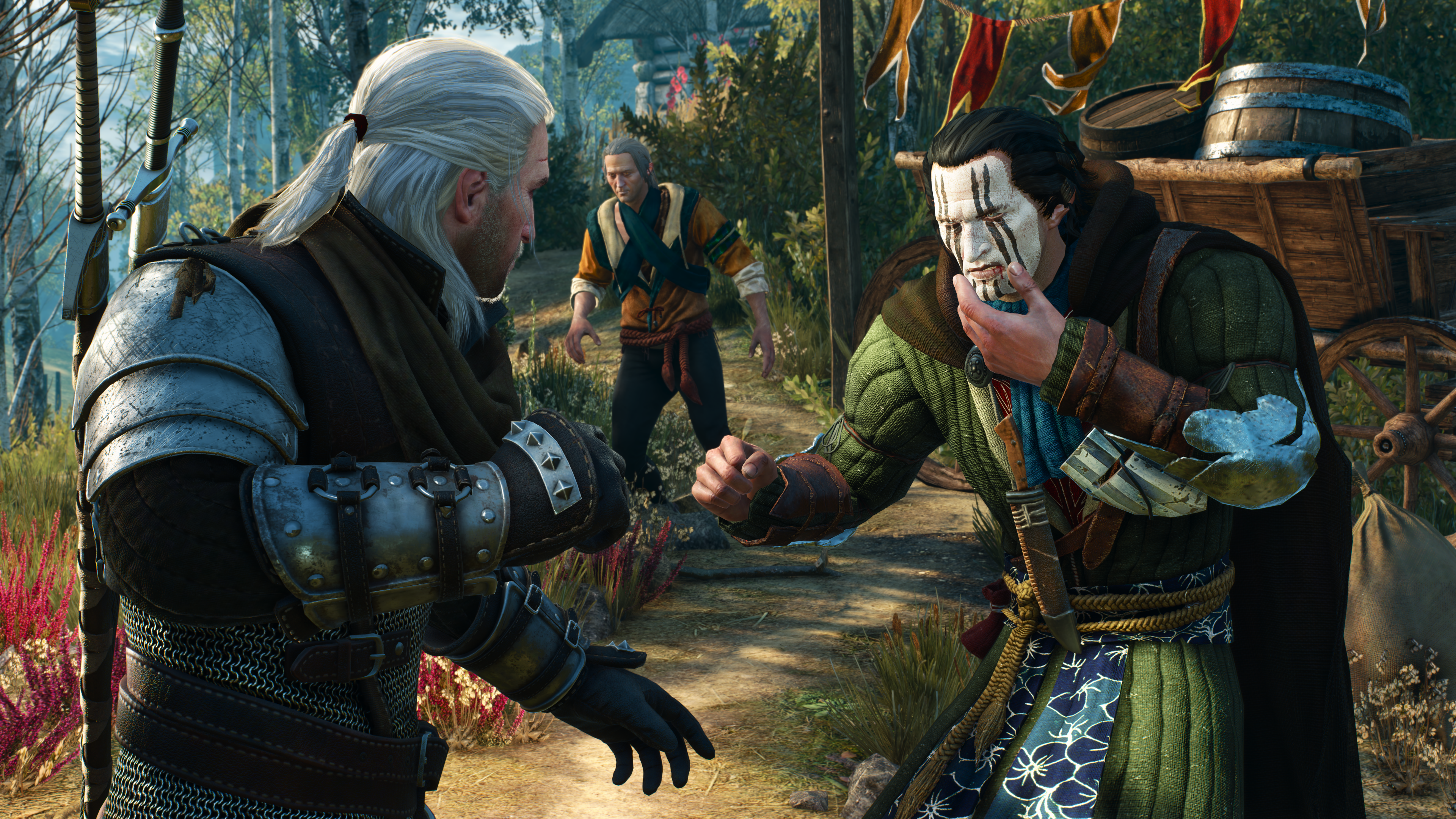 The Witcher 3 Xbox One Patch 1 03 Coming Tomorrow