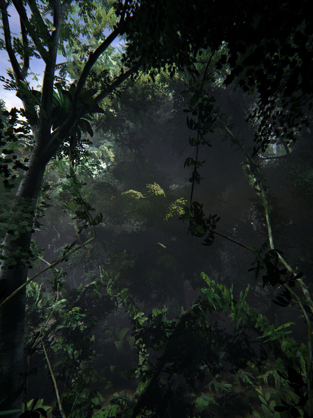 unreal-engine-4-forest-3