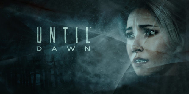 Until Dawn (1)