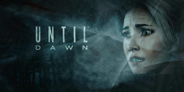 Until Dawn (1)