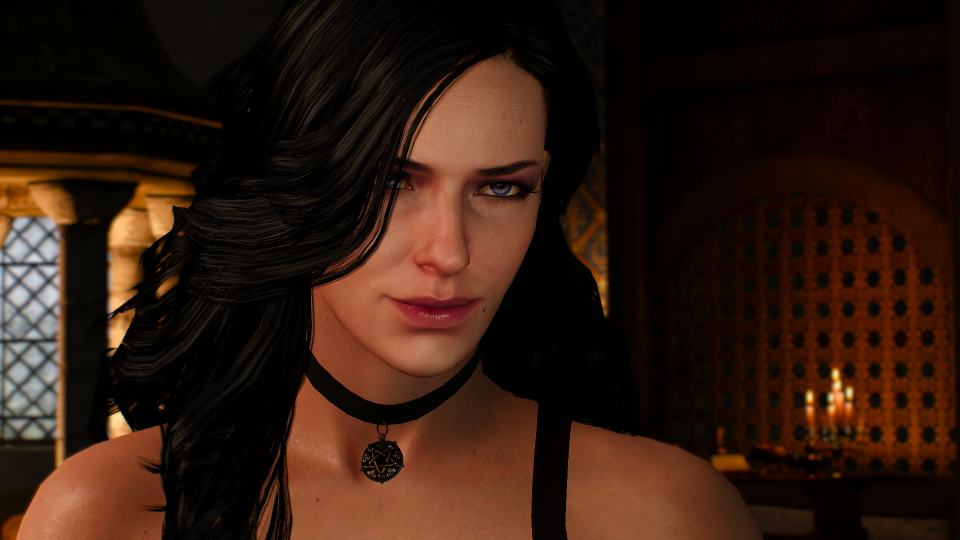 the witcher 3 wild hunt free mods
