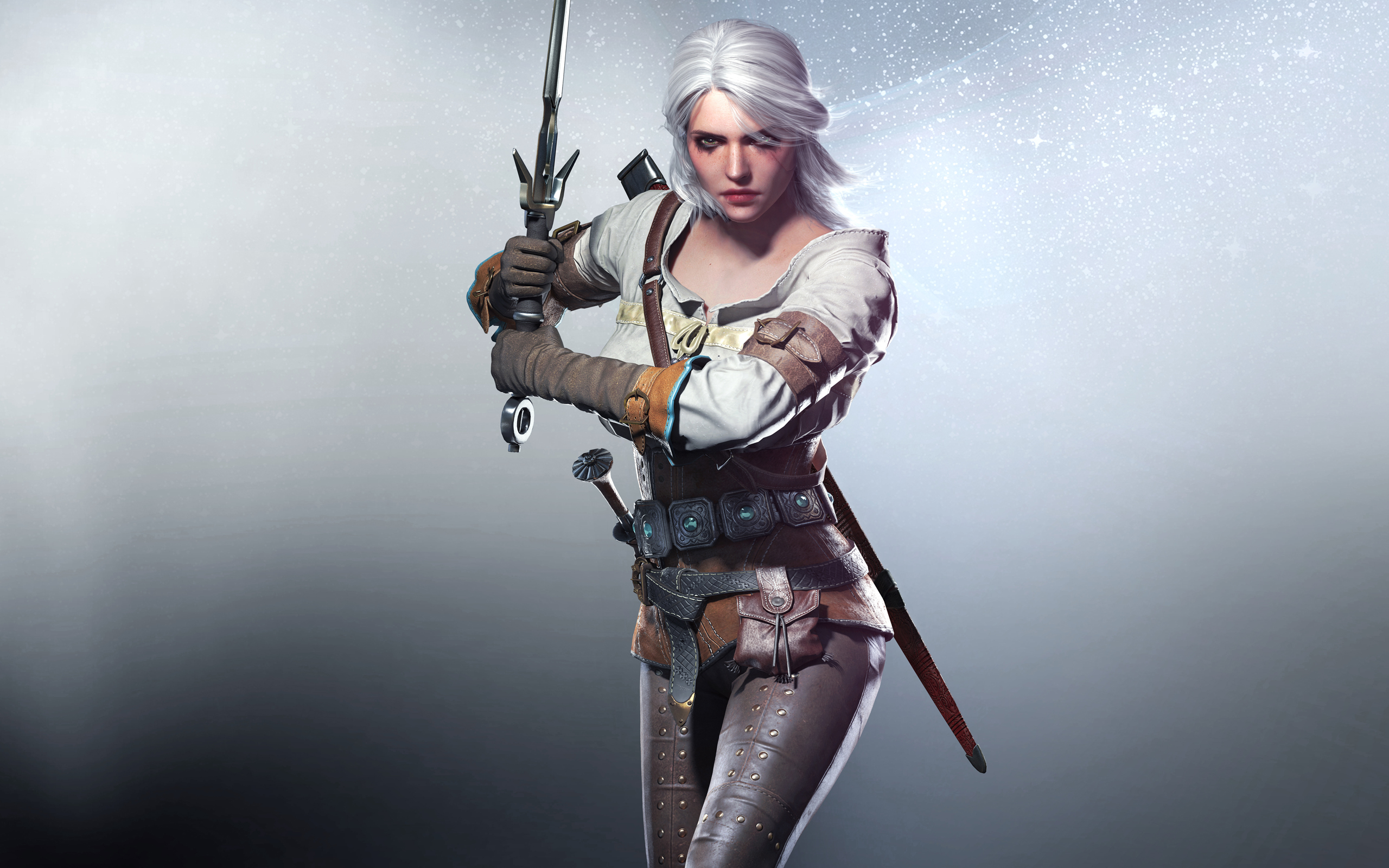 The Witcher 3 Mod Provides 5 to10 FPS Boost for AMD Graphics Cards