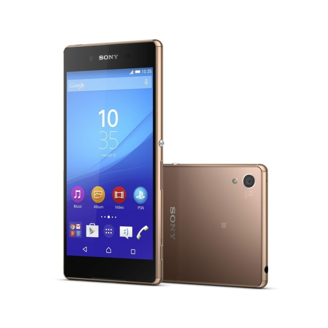 Sony Xperia Z3+ Officially Announced; Labelled As Latest International Flagship