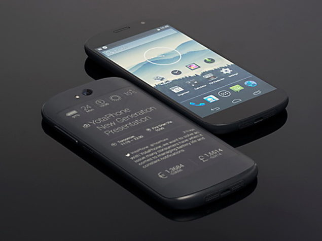 YotaPhone 2c And YotaPhone 3 To Succeed YotaPhone 2