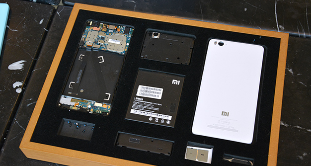 Xiaomi's VP 'The Company Does Not Add microSD Slots In High-End Phones'