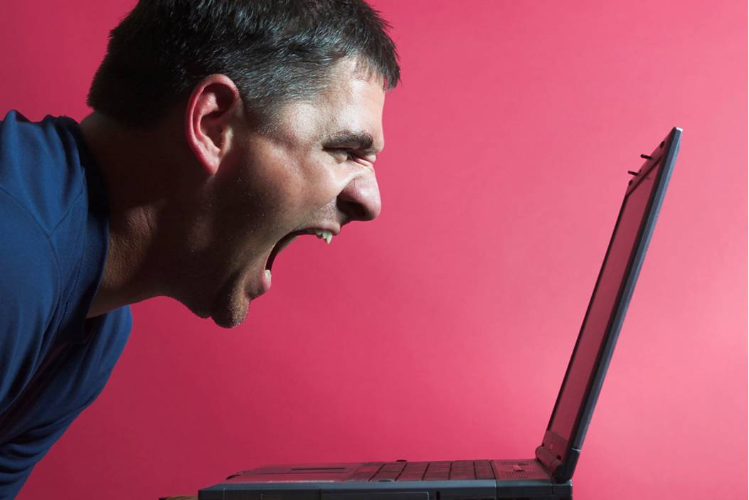 Image result for When,the,Internet,is,Angry