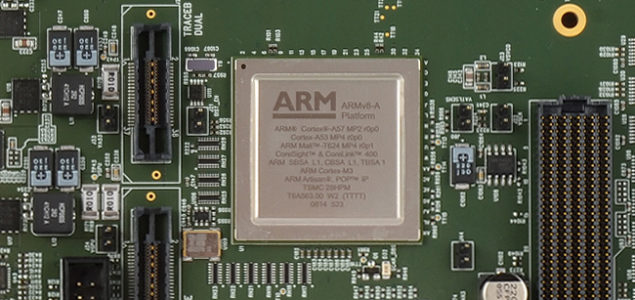 ARM's Ares Core For 10 nm SoC Reported To Be Unveiled Next Year