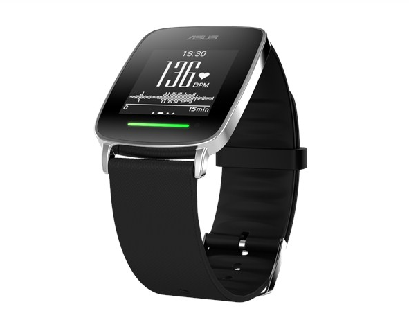 Asus' VivoWatch's 10 Day Battery Life And $149 Price Tag Trumps Apple Watch