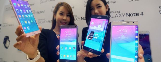 Exynos 7422 SoC Rumored To Be Present Inside Galaxy Note 5