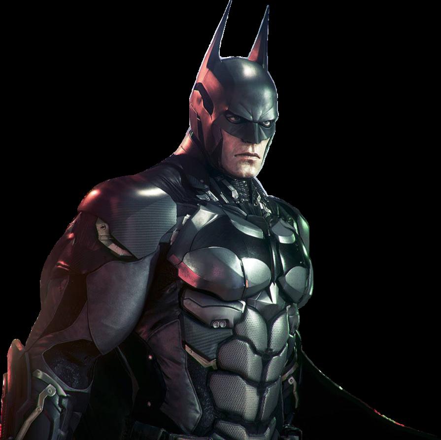 Batman Arkham Knight Feuerwehrmänner