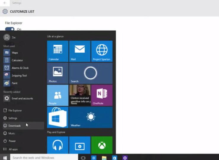 customize-list-startmenu-windows-10-10125