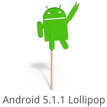 Android 5.1.1 for Nexus 5