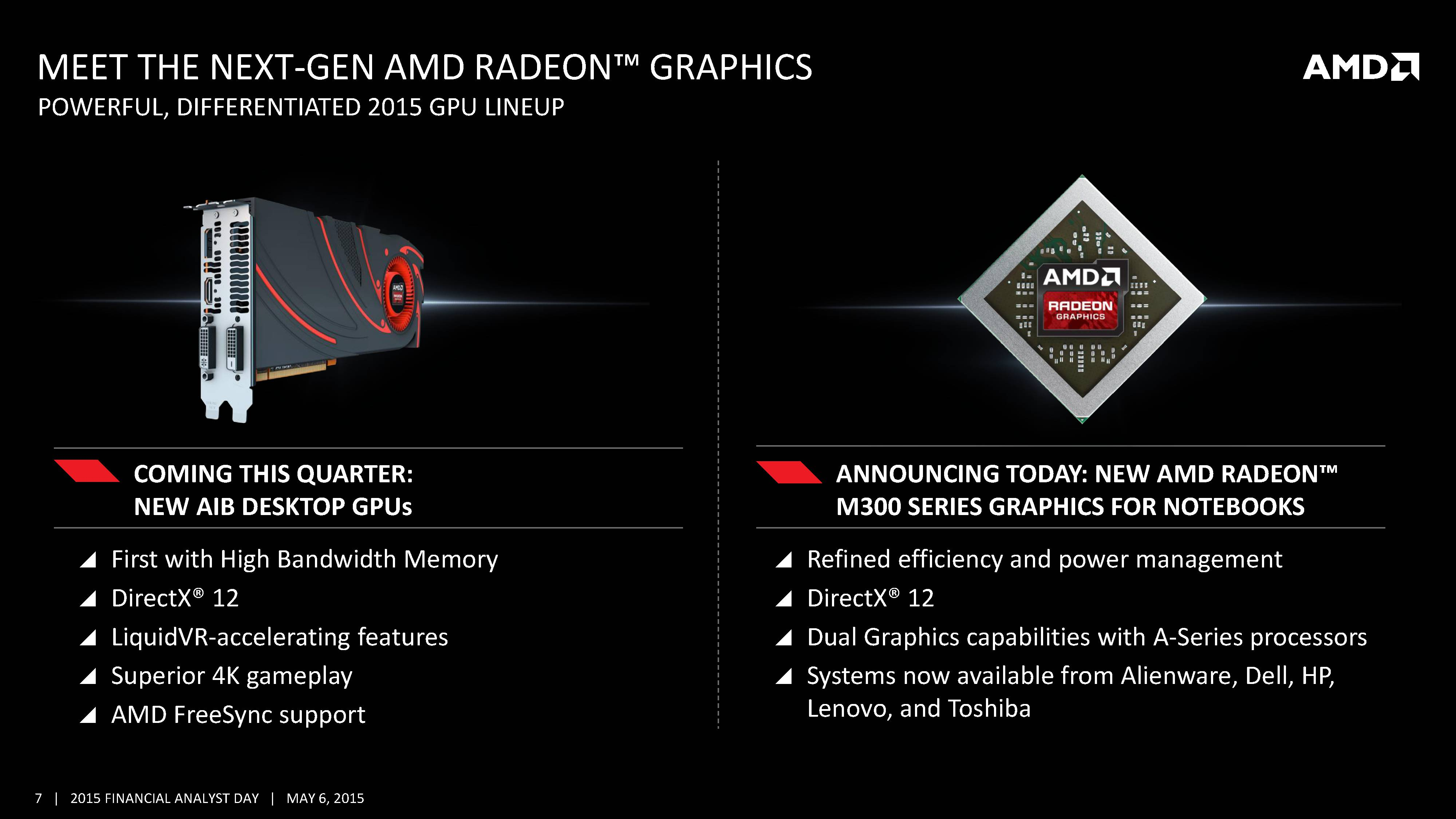 AMD Radeon R9 360 Graphics Drivers (2019)