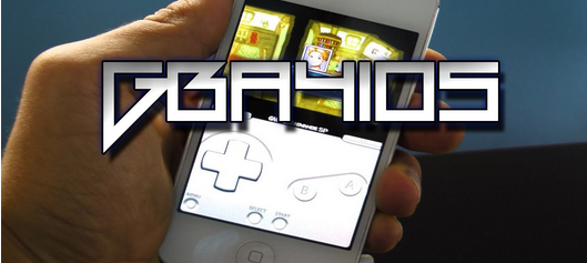 How To Run GameBoy Advance ROMs On iOS 8 3 Without Jailbreak