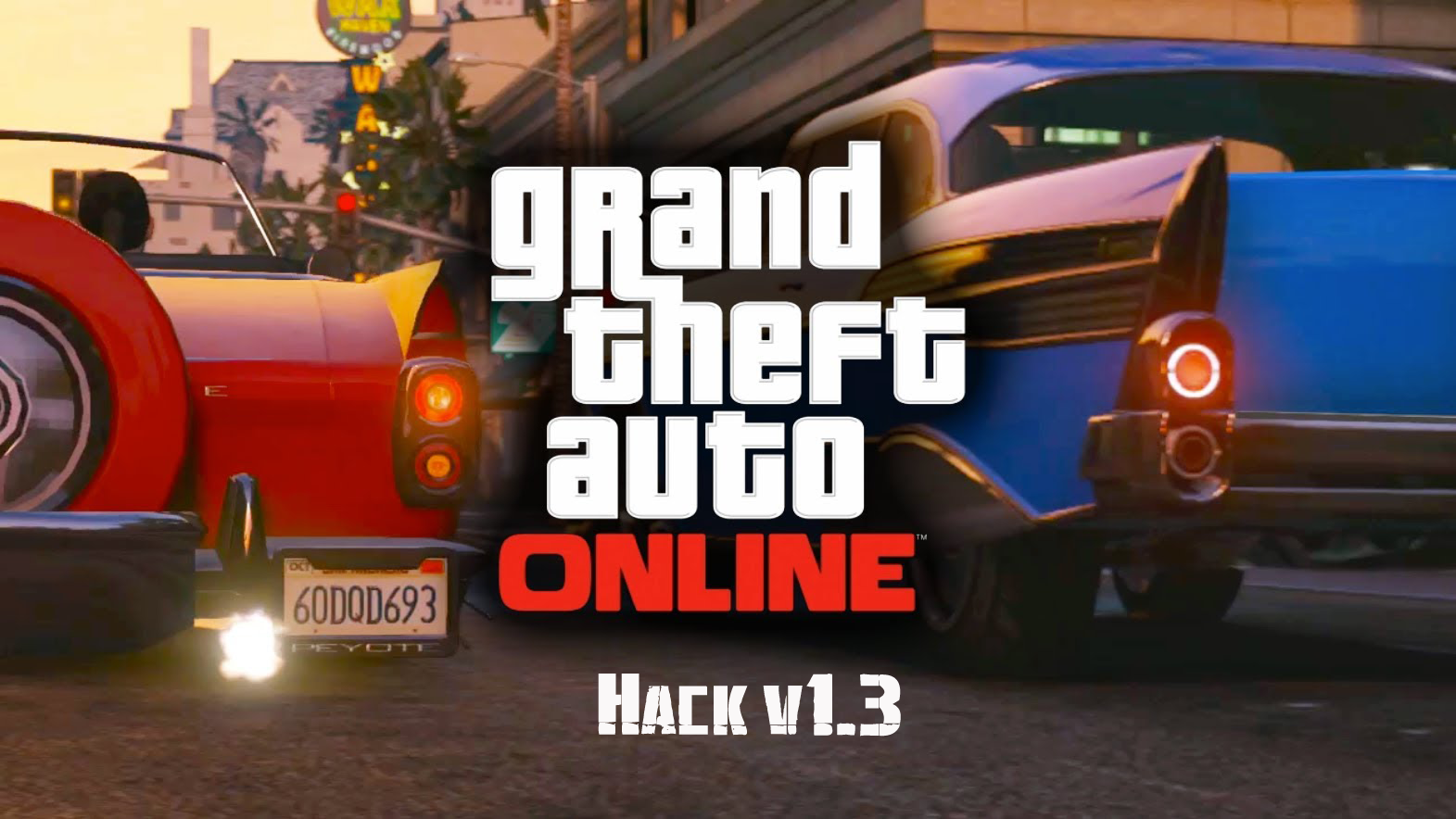 gta v cheating at an all time high frustrating legitimate players