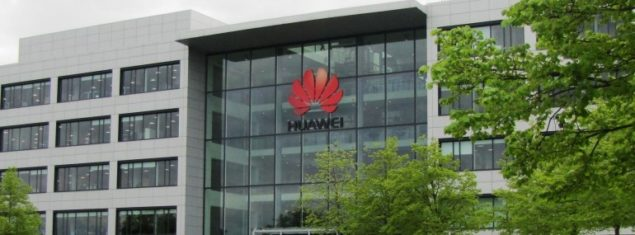 Qualcomm And Huawei Finalize Data Transmission On Cat 11 LTE Speeds
