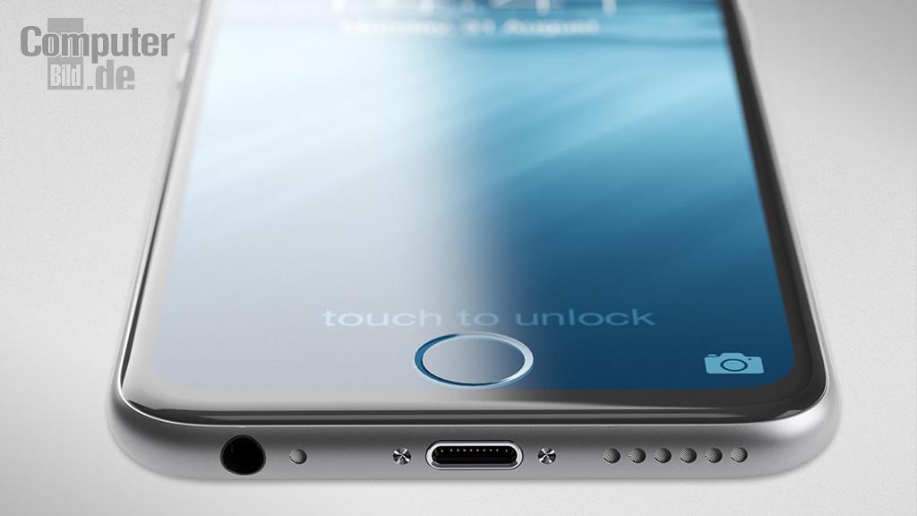 iPhone 7 Rumor Roundup: DSLR Camera, USB-C Port, FT