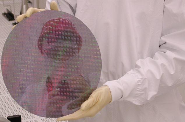 Samsung Expects To Begin 10 nm Node Production By 2016