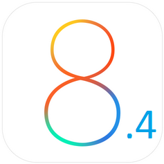 download ios 8.4 gm