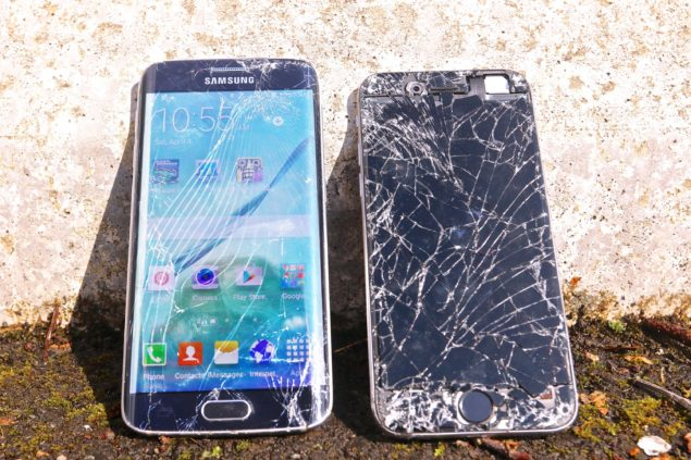 Galaxy S6 cost repair galaxy s6 edge