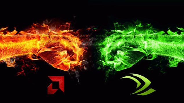 nvidia vs AMD (1)