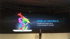 Samsung's display driver will take 720p displays to QHD via