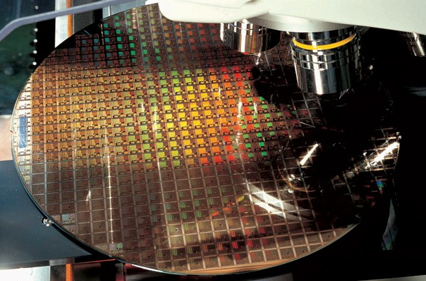 Is TSMC Testing 10 nm Chips For Apple A10?